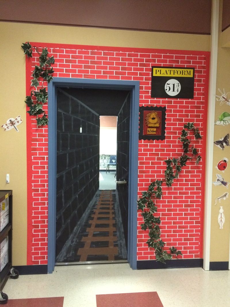 Harry Potter Themed Classroom Welcome To Professor Baldwin S Online Classroom